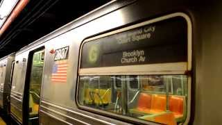 mta new york city subway fort hamilton parkway bmt ind culver line