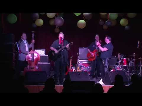 Rockin RockCats 20 éves jubileumi koncert