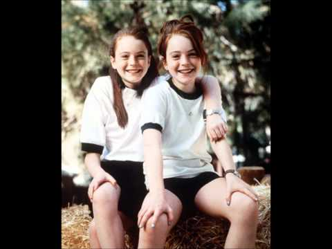 The Parent Trap Soundtrack #12 This Will Be