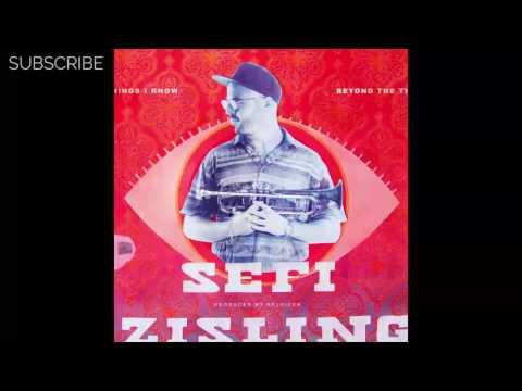 Sefi Zisling - Very Light Blue ft. Elran Dekel