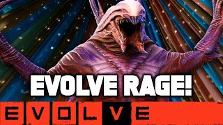 Baixar EVOLVE RAGE Matches!! Evolve Gameplay Stage Two (NEW EVOLVE 2020 Monster Gameplay - WRAITH GAMEPLAY)