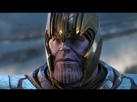 Истории про Таноса, о которых и речи не было в киновселенной Марвел