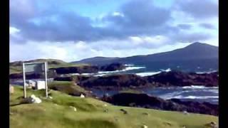Achill Island Atlantic Drive