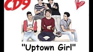 Descargar Mp3 de Uptown Girl Westlife gratis - 4:12