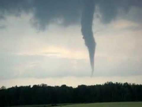 3 Of 6 Tornado London Ontario Original Footage June 22 2008