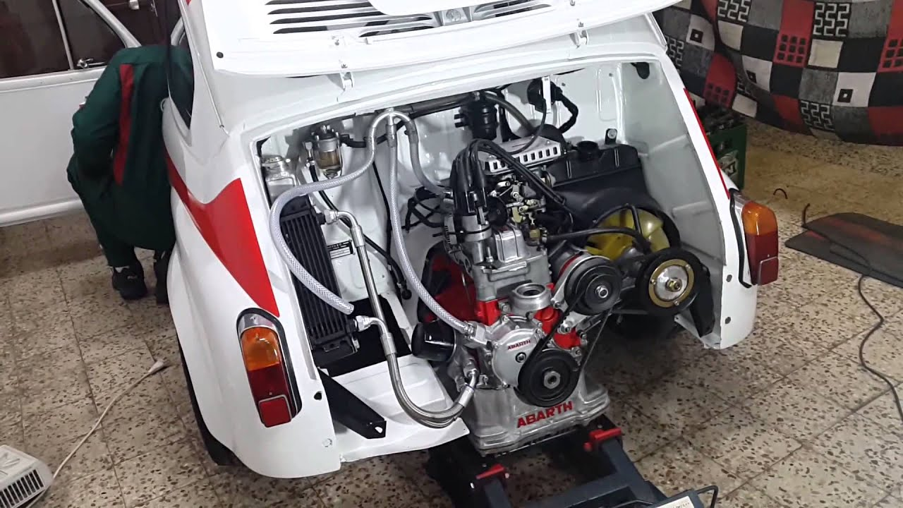 classic autovintage registered cars engine coupe in small vespas the fiat first and
