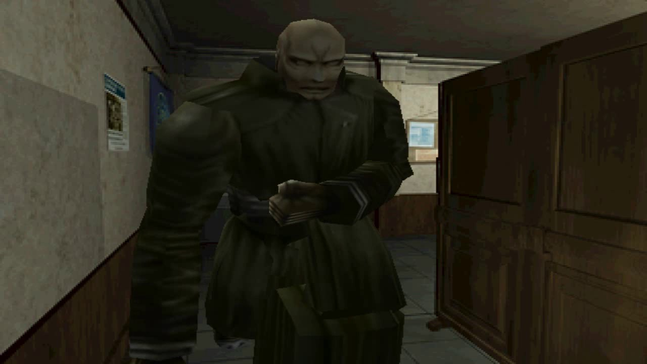Resident Evil 2 Nightmare Of Mr X Mod Youtube