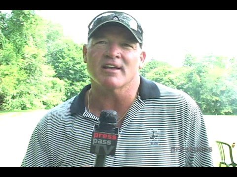 Marty Lyons Foundation Celebrity Golf Classic 2008