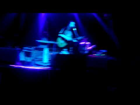 Crystal Fighters - At Home @ Brighton Dome, 8/11/10.