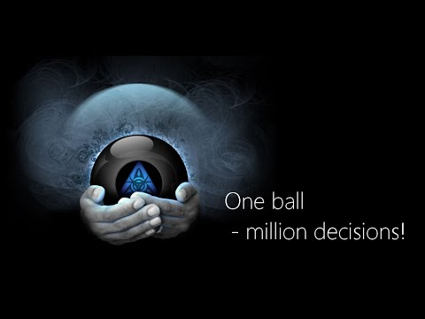 Шар Судьбы (Magic Ball)