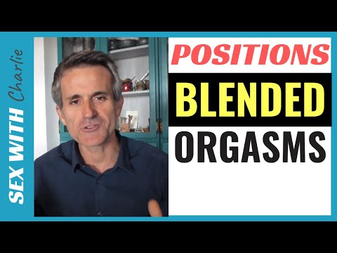 Sex Position For Simultaneous Clitoris And Vaginal Orgasm