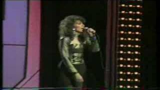 JENNIFER RUSH I COME UNDONE