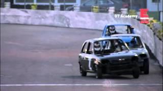 GT Academy - Polsat Viasat Explore - promo 3