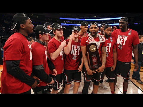 Elite Eight: South Carolina takes down...
