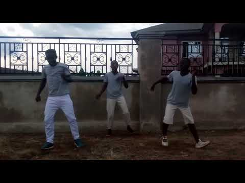 MALONZY DANCE VIDEO BY ALUTA AND THE DUBSTEPPERS.