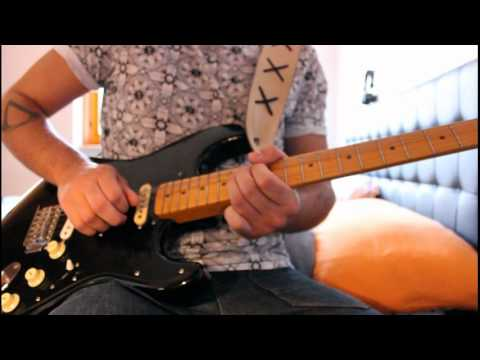 And Then...  David Gilmour Cover (Rattle...