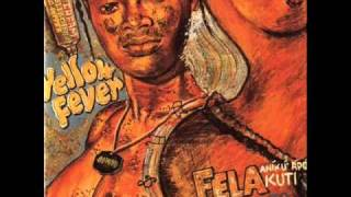 Fela Kuti - Yellow Fever