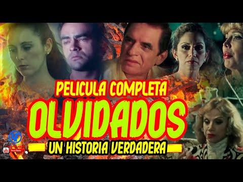 OLvidados Película Drama Y Tragedia ©