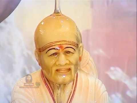 Sri Shridi Sai Baba Abhishekam