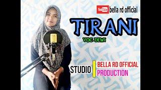 TIRANI LESTI COVER BELLA RD OFFICIAL BY DEWI
