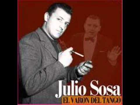 Julio Sosa - No me pidas amor (Poema)
