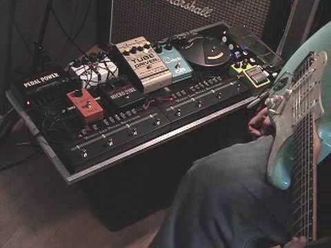 Voodoo Lab Effects   Musician's Friend