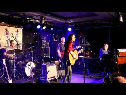 """kara-grainger-band---""""holding-on""""-[lucerna-14/11/2014]"""