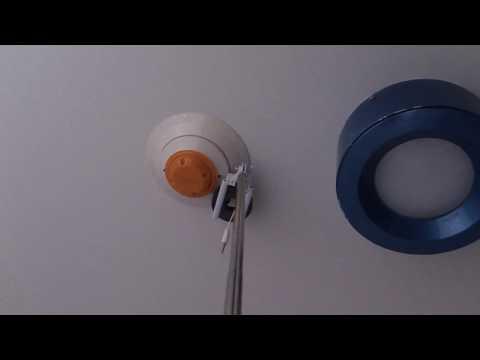 Prueba en sistema de alarmas contra incendio thumbnail