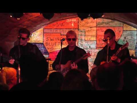 Hamburg Beat - Slow Down - Beatleweek 2015 - Cavern Front