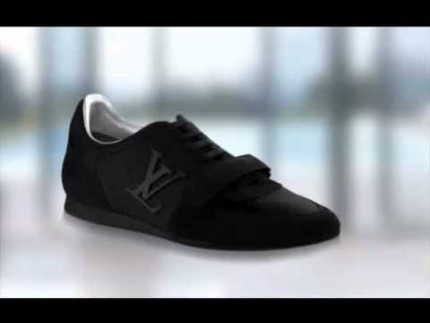 louis vuitton trainers. louis vuitton shoes spring-summer 2012 line sneakers trainers