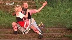 Sommernachtstraum – Shakespeare-Stück auf der Freilichtbühne in Bad Kötzting