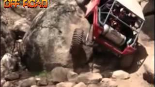 "VIDEO OFF ROAD CLIMBING ""MOBIL OFF ROAD TOYOTA LAND CRUISER (HARDTOP) MENDAKI GUNUNG BATU"""
