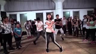 "Matt Steffanina - ""Sorry"" by Justin Bieber  (FLIPPED Dance Choreography)"