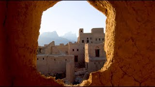 Arabia Salvaje