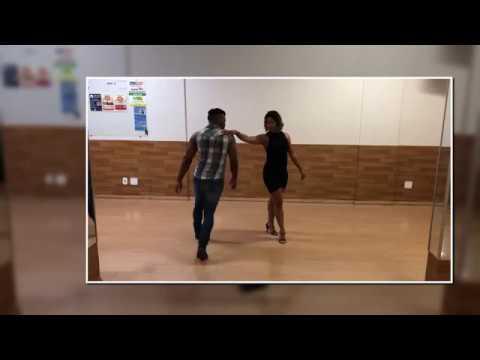 Alexandre Oliveira e Lia Ribeiro (Coladinha em mim - Gustavo Mioto feat. Anita)