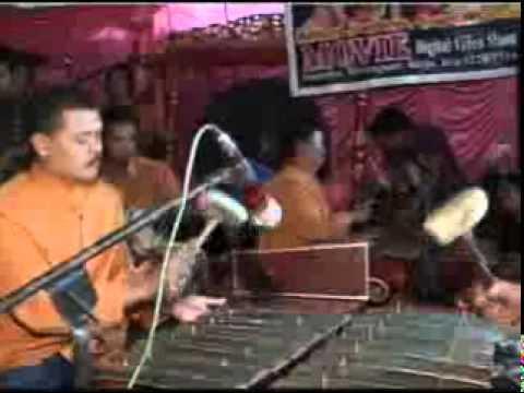 Campursari Sragen Marsudi Laras - Kembang Rawe