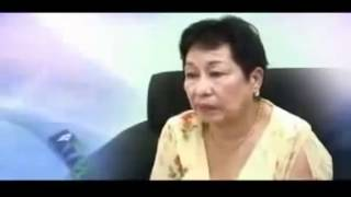 AIM Global Testimony (Stroke Patient) -AIMTRT