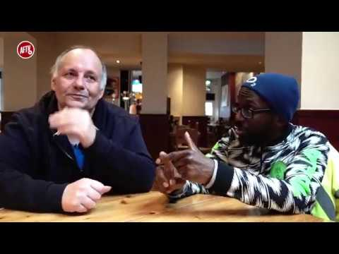 Claude & TY's North London Derby Special