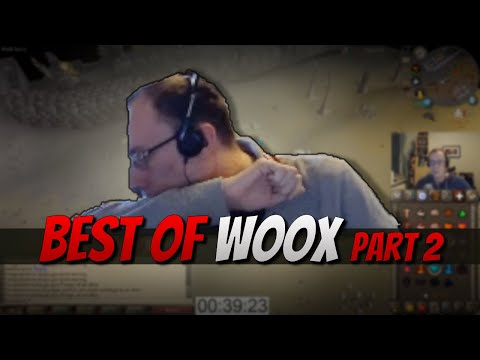 WOOX' Savage & Funniest Moments - EP 2 [DMM, PET, WILDERNESS, RAIDS2]