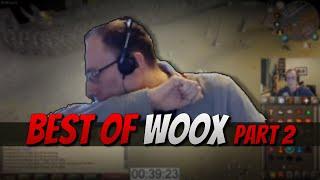 BEST OF WOOX EP2 [DMM, PET, WILDERNESS, RAIDS2]