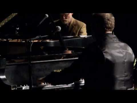 """Shoestring Rag"" - Brian Holland and Jeff Barnhart - 2013 Templeton Ragtime Festival"