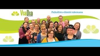 ViaDia Pirkanmaa ry 2020