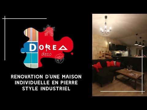 r novation et r agencement d 39 une cuisine arri re cui doovi. Black Bedroom Furniture Sets. Home Design Ideas