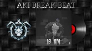 Michael White, Deflo - 10 AM (Original Mix) Ghosts & Skulls