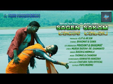 CHETAN CHETAN NEW SANTALI VIDEO SONG || SAGEN SAKAM || NEW SANTALI ALBUM 2019