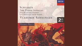 Scriabin: Piano Sonata No.3 in F sharp minor, Op.23 - 3. Andante