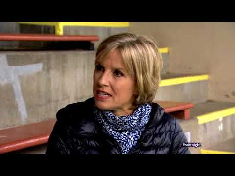 Doddie Weir on Scotland Tonight -  Full Interview