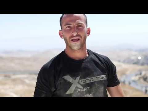 סט אימון ידיים אקספרט | one set pushups training Xpert