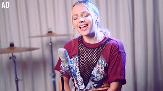 JP Cooper, Astrid S - Sing It With Me (Cover)