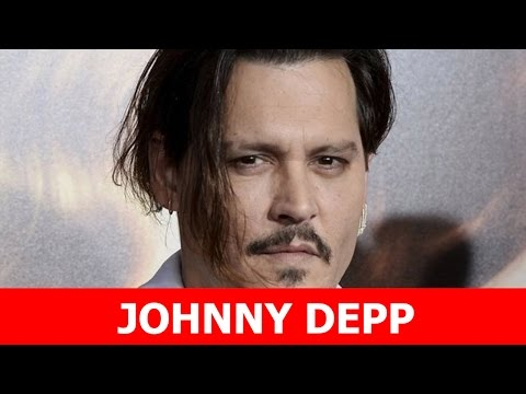 Johnny Depp Kimdir?